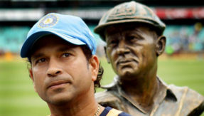 Sir Don Bradman birth anniversary: Sachin Tendulkar pays tribute to the Australian great