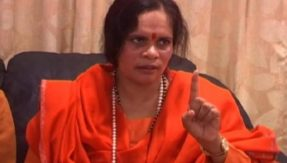 Sadhvi Prachi's controversial advice to Muslim women: Convert and marry Hindu men