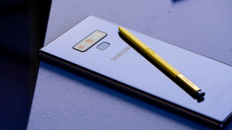 Samsung Galaxy Note 9 to be available in India on August 24, check specs and features