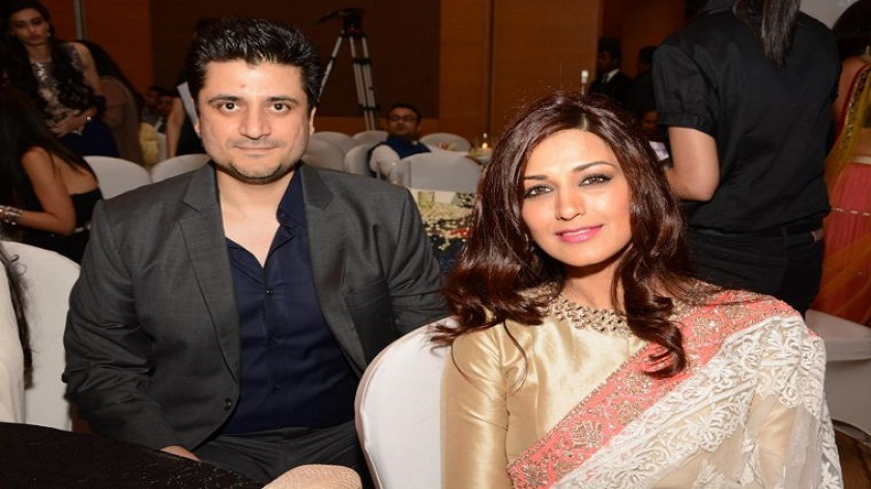 Sonali Bendre's husband Goldie Behl says she is stable, no complication in her treatment