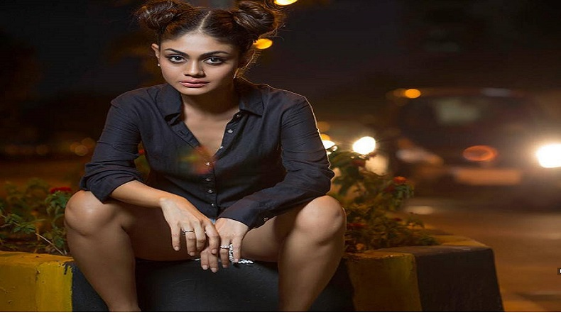 That's how TV actor Sreejita De embraces imperfections, watch pictures!