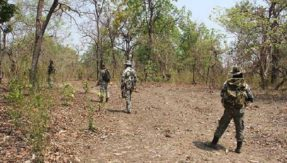 Chhattisgarh: 14 Naxals killed in encounter with security forces in Sukma