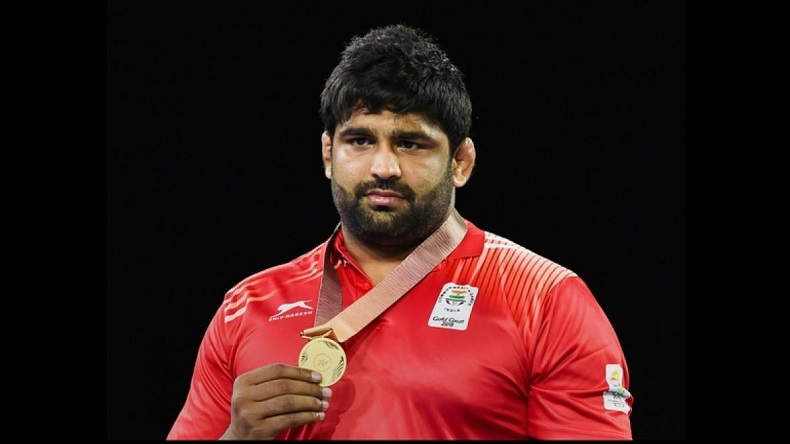 Asian Games 2018 Wrestling: Sumit Malik prepares for men's freestyle 125kg category