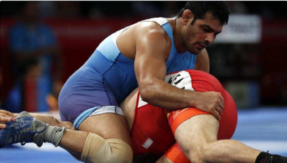 Asian Games 2018: Wrestler Sushil Kumar suffers setback, out of gold medal race in Jakarta