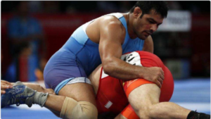 asian games, asian games 2018, india at asian games, Sushil Kumar, wrestling