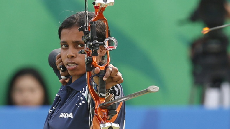 Asian Games 2018 Archery: West Bengal's Trisha Deb set to reap gold in compound archery event