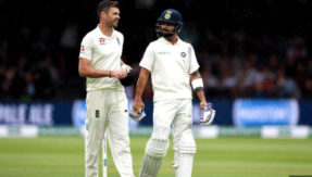 England vs India: Nasser Hussain calls it men vs boys contest after India's mauling at Lord's