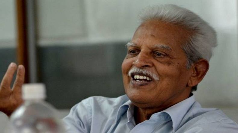 Varavara Rao says fighting fascist policies not a conspiracy, have faith in law