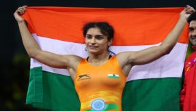 Asian Games 2018 Wrestling: Vinesh Phogat gears up to pinfall opponent in women's freestyle category