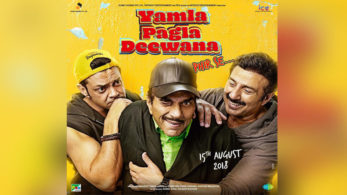 Yamla Pagla Deewana Phir Se box office collection Day 2 LIVE updates, Yamla Pagla Deewana Phir Se box office collection Day 1, Yamla Pagla Deewana Phir Se box office collection, Yamla Pagla Deewana Phir Se box office, Dharmendra, Sunny Deol, BobbY Deol