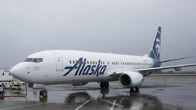 Alaska Airline plane crashes,plane unauthorized takeoff from Seattle airport, Alaska airline,Washington,United States,world news