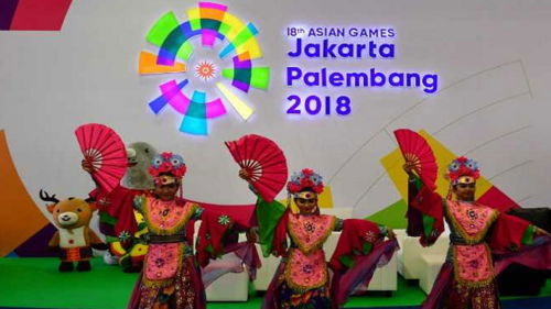 asian games 2018 indonesia