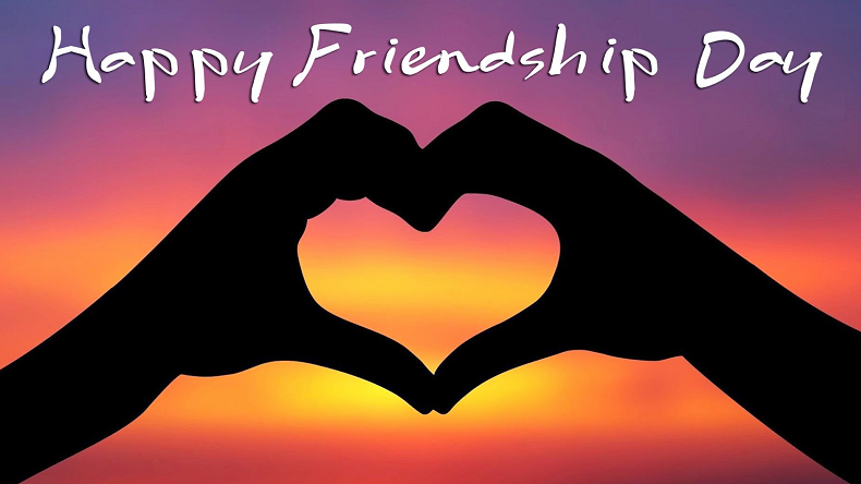 Happy Friendship Day 2018 Live Updates Best Images Quotes Gif