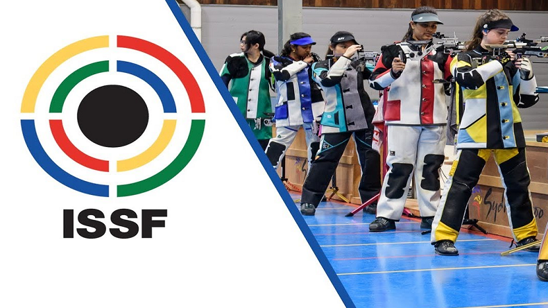 Issf world cup, ISSF shooting World Cup, New Delhi to host Shooting World Cup,Tokyo Olympics 2020, NRAI