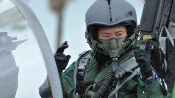 first woman fighter jet japan, japan air force, Japan Air Self Defense Force ,Misa Matsushima, Japan Air Self Defense Force ,