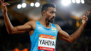 asian games 2018, asian games india, india at asian games 2018, asian games athletics, 2018 asian games, mohammad anas, mohammad anas asian games
