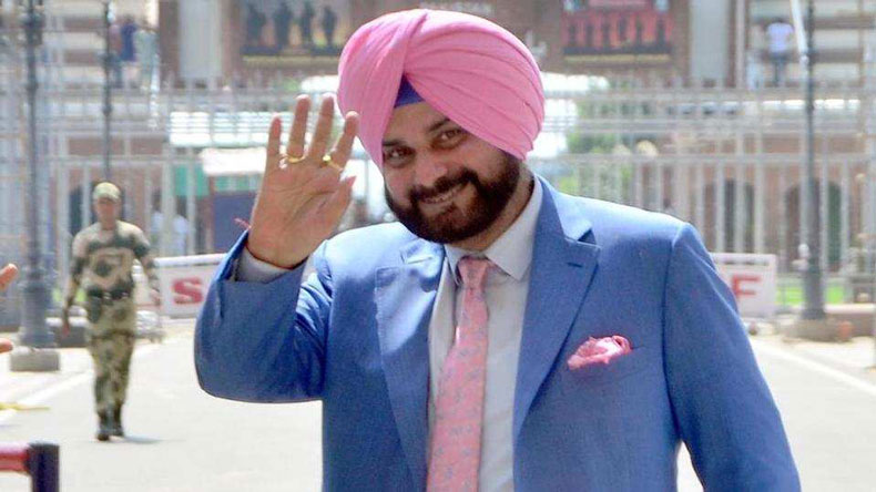 Navjot Singh Sidhu South India controversy: Join Pakistan cabinet, says BJP
