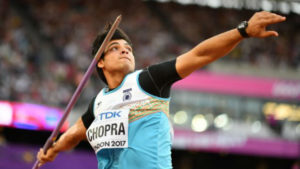 asian games 2018, 2018 asian games, indians at asian games, neeraj chopra, asian games opening ceremony, javelin throw, asian games athletics