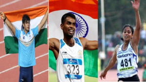 Neeraj Chopra, Neeraj Chopra gold in Javelin Throw, Neeraj Chopra at Asian Games, Dharun Ayyasamy, Sudha Singh, Neena Varakil win silver at Asian Games 2018, Asian Games 2018 Live Updates, Asian Games 2018 Day 9 LIVE updates, Asian Games 2018, Day 9 live results, Asian Games 2018 Medal Tally live, Asian games 2018 shooting live, Asian games 2018 tennis results, Asian Games Kabaddi, Asian Games 2018 Jakarta, Asian Games boxing, Asian Games, Boxing results, Watch live Asian Games shooting, athletics events in Asian Games,Saina Nehwal, PV Sindhu, Javelin throw, Neeraj chopra, sports news,