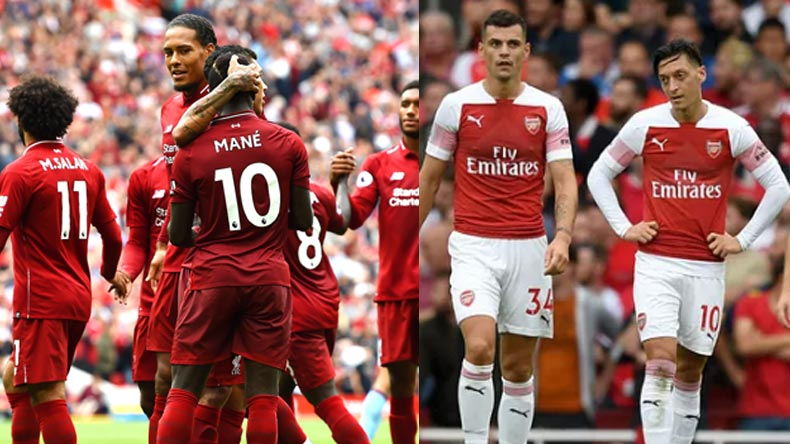 premier league, premier league 2018-19, premier league results, premier league goals, premier league standings, manchester united, manchester city, arsenal, chelsea, liverpool, paul pogba, mohamed salah