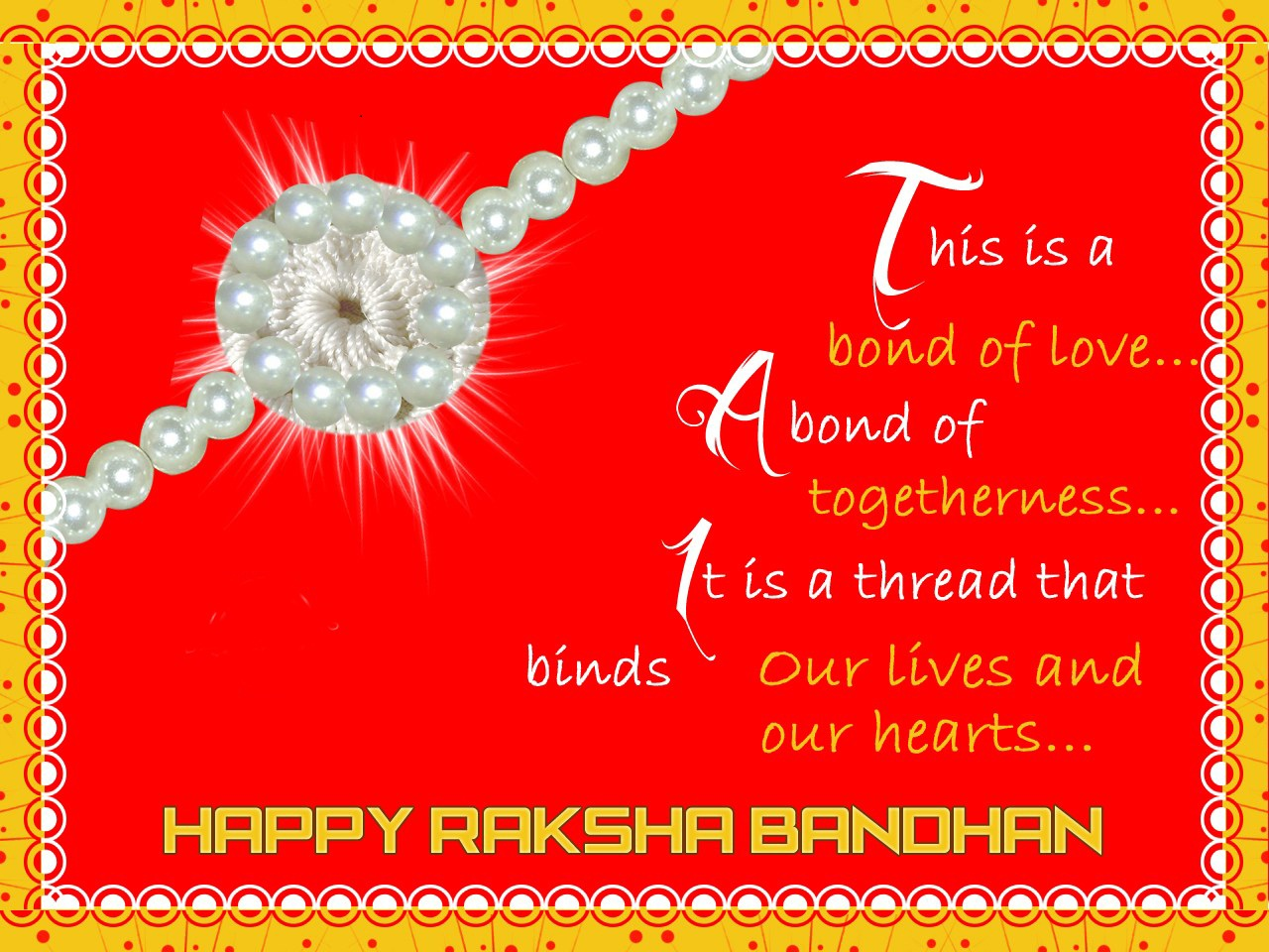 Happy raksha bandhan wishes and messages in english for 2018 having a brother like you is a wonderful feeling as i have a person to rely on anytime and anywhere in this world happy rakshabandhan m4hsunfo