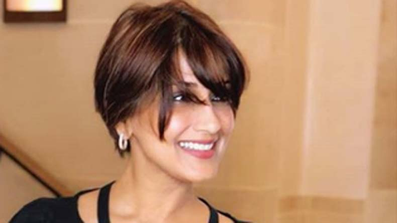 Sonali Bendre's latest Instagram post is all about positive vibes, view photo