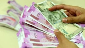 7th Pay commission,central government employees,7th CPC,Seventh pay commission, Madhya Pradesh, Rajasthan, Tripura,Uttar Pradesh, Puducherry