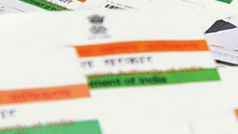 UIDAI says schools should not refuse admission for lack of Aadhaar