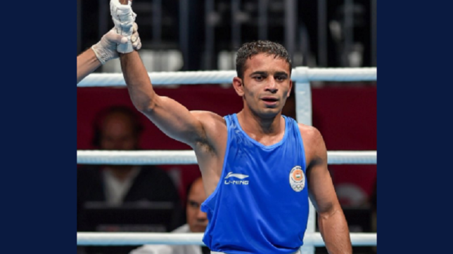 Asian Games 2018 Boxing LIVE: Amit Panghal defeats reigning Olympic champion to clinch gold, wishes pour in