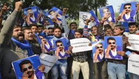Bhim Army chief Chandrashekhar Azad to be released on November 1, after 15 months in jail