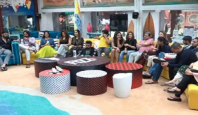 Bigg Boss 12 Episode 10 September 25 2018 LIVE written updates: Housemates get excited about the new task