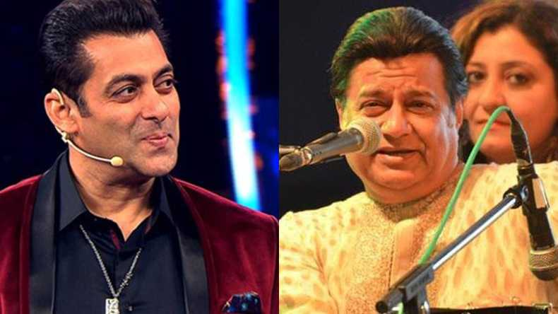 Bigg Boss 12: Anup Jalota to enter the house as contestant?