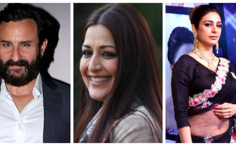 blackbuck poaching case,Rajasthan governmnet,Saif Ali Khan,Sonali Bendre,Tabu,