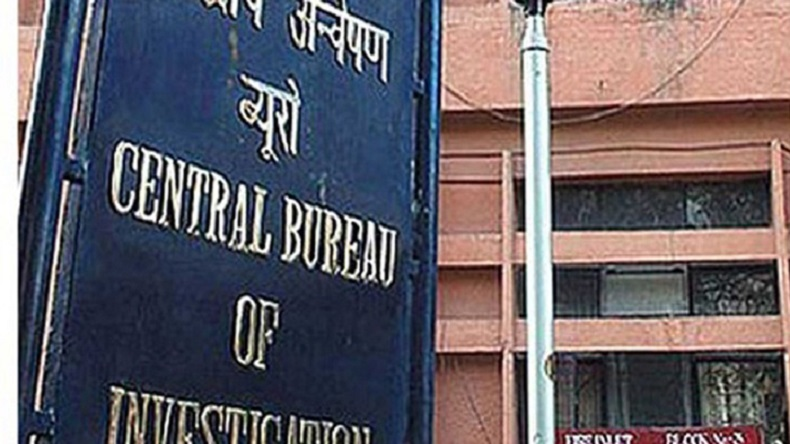 Central Bureau of Investigation final