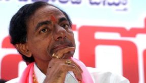 Congress, TDP, CPI join hands to take on Chandrashekar Rao in Telangana, demand President's rule till elections