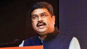 Dharmendra Pradhan,Union Petroleum and Natural Gas Minister,Goods and Services Tax,GST,Petrol Price,Diesel Price,BJP government,daily petrol prices