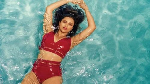 Parineeti Chopra's monsoon delight to fans, you can't afford to miss her latest Instagram photo