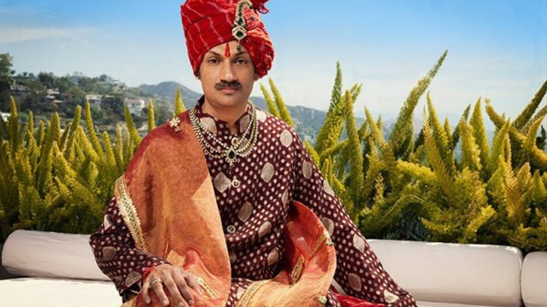 India's gay prince kicks-off LGBT course at Karnavati University