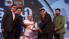 India News Gujarat organises Uddyami Samman awards