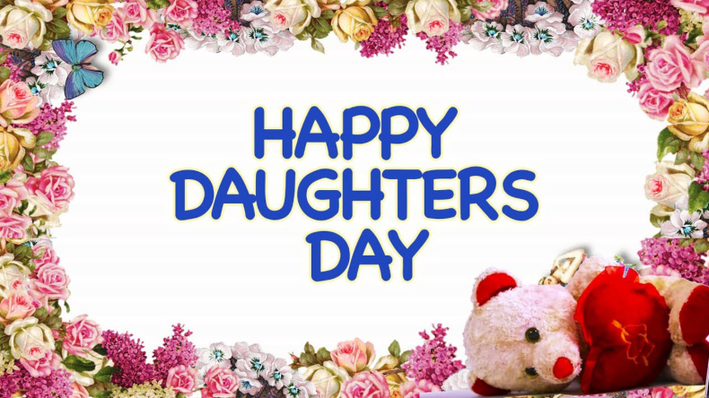 Happy daughters day 2018 5 ways to surprise your little angel newsx happy daughters day 2018 5 ways to surprise your little angel m4hsunfo