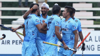 India beat Pakistan to clinch bronze in men's hockey at the Asian Games 2018