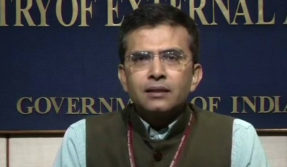 Full text: MEA statement on cancelled Indo-Pak talks