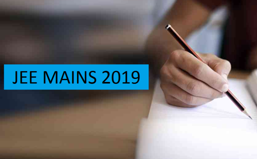 JEE Mains 2019: NTA declares Aadhar Number not mandatory for JEE Mains registration, check details @ nta.ac.in