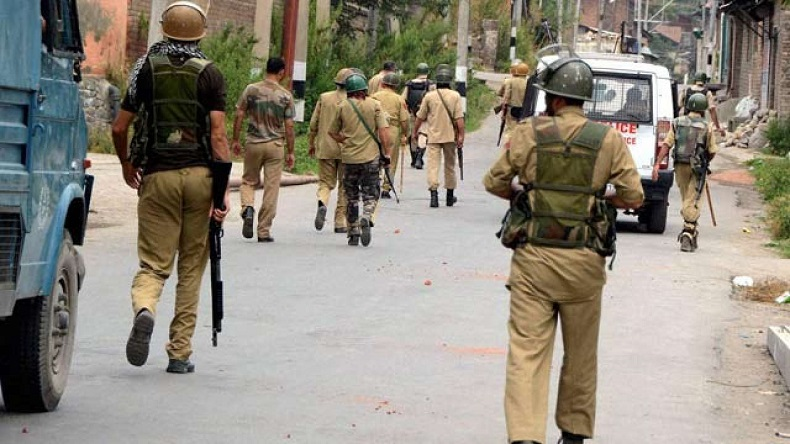 Srinagar,student shot dead,Naseem Bagh,Hazratbal,Jammu and Kashmir,India news