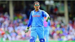 Asia Cup 2018: MS Dhoni captains India for the 200th time in ODIs as Men in Blue take on Afghanistan