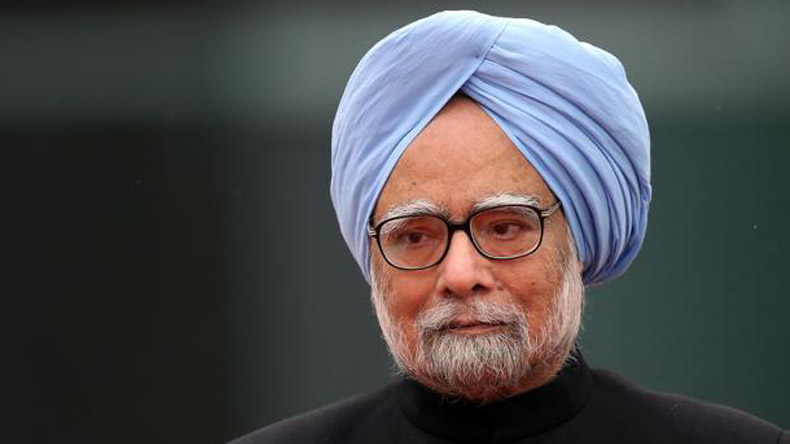 Manmohan Singh slams Modi government, says youth desperately waiting for promised 2 crore jobs