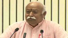 RSS event Day 2: Mohan Bhagwat to speak on RSS' vision of future Bharat