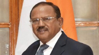 The National Security Advisor Ajit Doval called Jammu and Kashmir's separate constitution an aberration