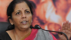 Nirmala Sitharaman says some forces in JNU waging war against India
