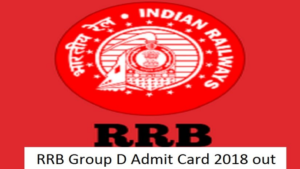 rrb, RRB Group D Admit Card, RRB Group D Exam Hall ticket, RRB Group D Vacancy 2018, rrb alp, rrb level 2 alp, rrb modification, modify bank details, How to download RRB Group D Admit card, RRB ALP Level 2 bank details, rrb recruitment 2018. railway recruitment board, Indian Railways, Railway jobs 2018 , Employment news, education and jobs, 2,600 vacancies, Trackman posts,